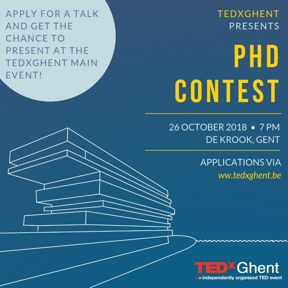 Ted Phd